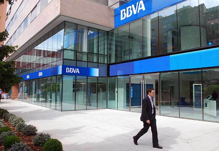 Click pay de bbva factura millones de euros hasta for Oficinas bbva madrid capital