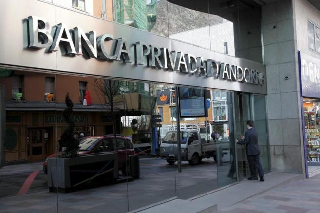 Bancos Panama