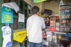Santiago Bayas, gerente del Banco Pichincha: Billetera móvil es opción para bancarizar a la gente04 Banca News