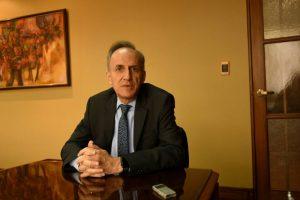 Santiago Bayas, gerente del Banco Pichincha: Billetera móvil es opción para bancarizar a la gente02 Banca News