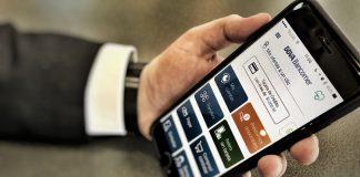 La banca móvil superó los 7 millones de usuarios y se elige más en los pagos cotidianos01 bancanews