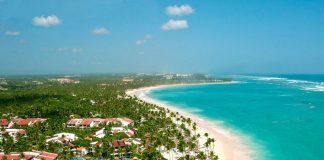 Punta Cana Aerea