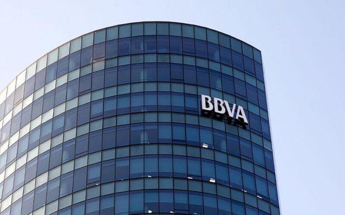 ciudad bbva, madrid