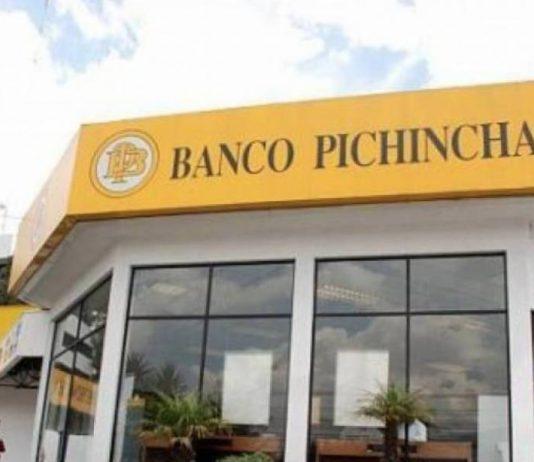 Santiago Bayas, gerente del Banco Pichincha: Billetera móvil es opción para bancarizar a la gente01 Banca News