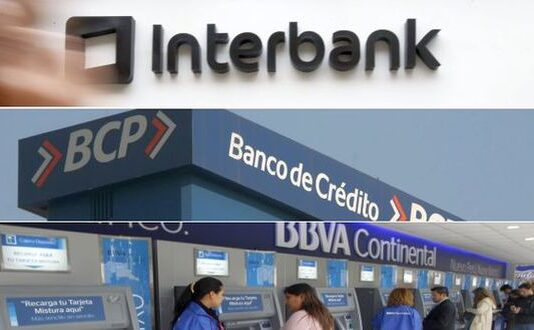 Bancos Latinos
