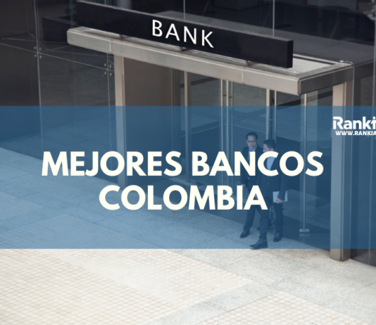 Bancos Colombia